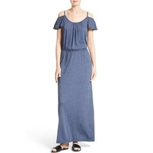 Soft Joie Jassina Cold Shoulder Maxi